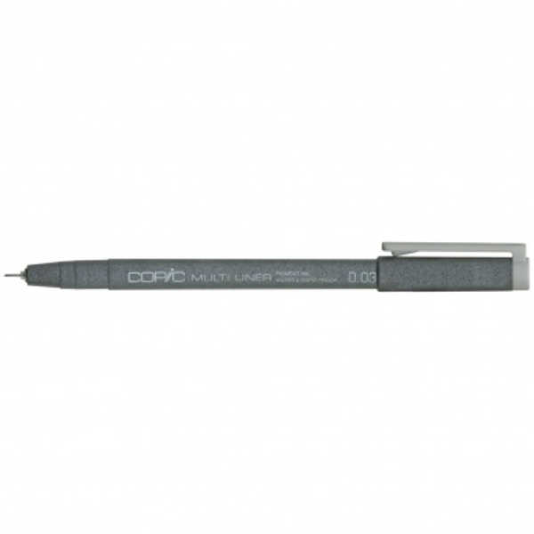 Picture of Copic Multiliner  Cool Grey