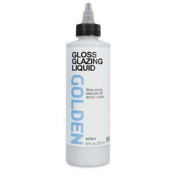 Picture of Golden Glazing Liquid Gloss