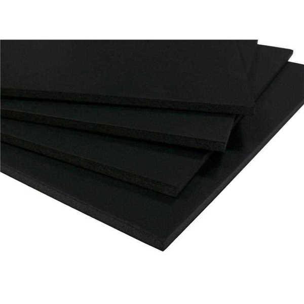 Picture of Foamboard 5mm Black  80x100cm