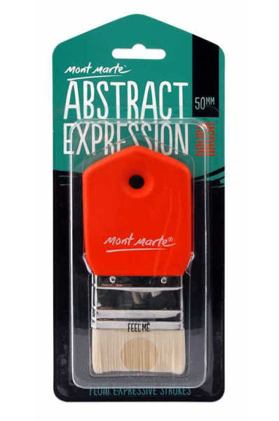 Picture of Mont Marte Abstract Expression Brush