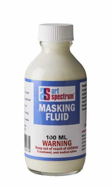 Picture of Art Spectrum Masking Fluid