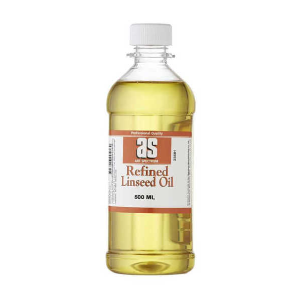 Picture of Art Spectrum Refined Linseed Oil
