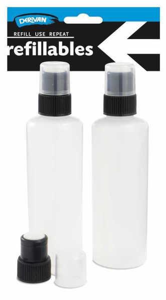 Picture of Derivan Refillables Bottles & Daubers