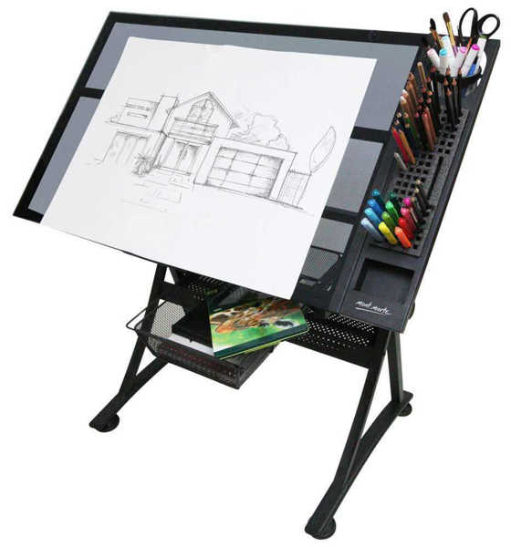 Picture of Mont Marte Creative Art Station