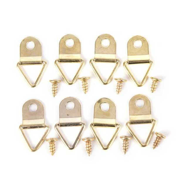 Picture of Everhang D-Ring Hangers Large  10kg 25pk