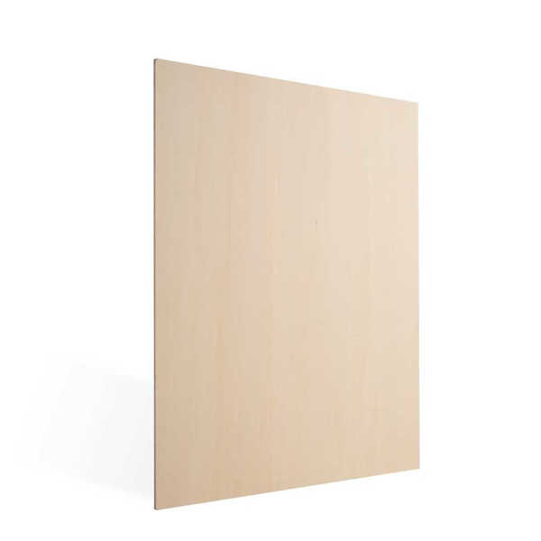 Picture of Japanese Shina Carving Plywood