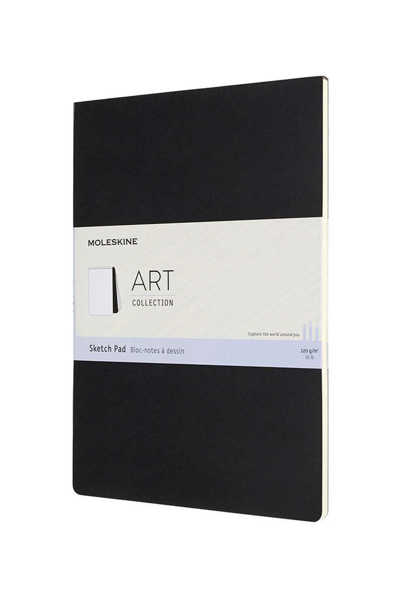 Picture of Moleskine Art Sketchpad Black A4