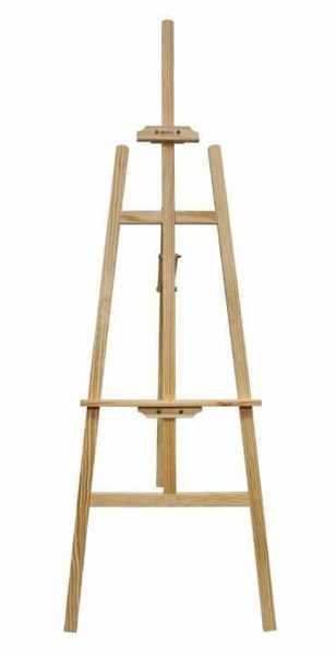 Picture of Mont Marte Discovery Floor Display Easel