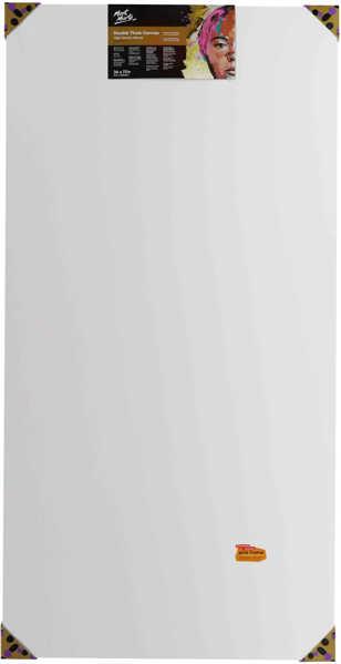 Picture of Mont Marte Professional Canvas 91.4X182.9cm