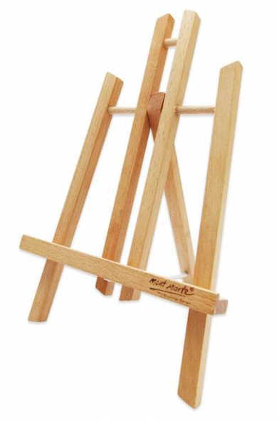 Picture of Mont Marte Mini Display Easel Medium
