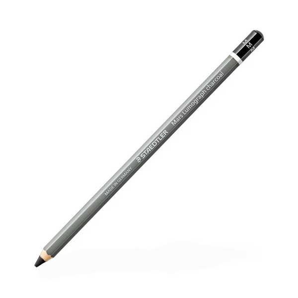 Picture of Staedtler Mars Lumograph charcoal Pencils