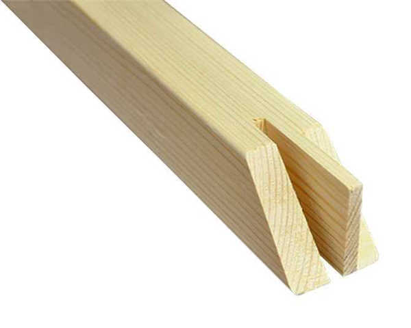 Picture of Pine Heavy Duty Stretcher Bars - 660mm
