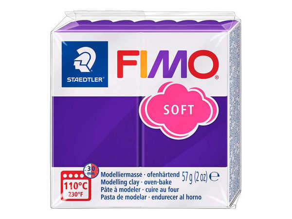 Picture of Fimo Soft Polymer Clay