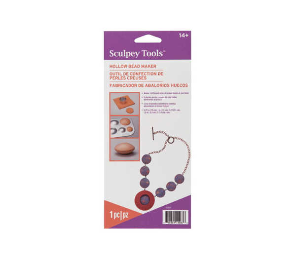 Picture of Sculpey Tools Hollow Bead Maker