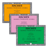 Picture of Arches Gummed Watercolour Blocks - Cold Pressed