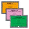 Picture of Arches Gummed Watercolour Blocks - Rough